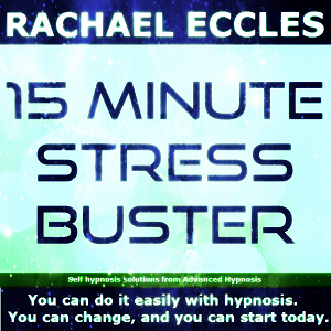 Free Stress Buster Hypnosis for Relaxation Hypnosis Download