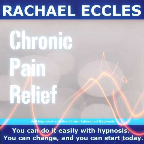 Chronic Pain Relief Hypnotherapy Relieve Pain, Pain Management  Hypnosis Download or CD