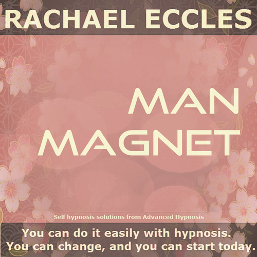 Be More Attractive to Men, Confident, Magnetic & Charismatic  Hypnotherapy, Hypnosis Download or CD