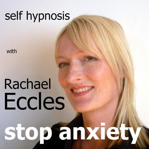 Stop Anxiety, Self Hypnosis Calming Anxiety Relief Hypnotherapy   Hypnosis Download or CD