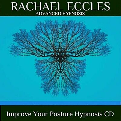 Improve Your Posture, Better Posture Hypnotherapy, Hypnosis Download or CD