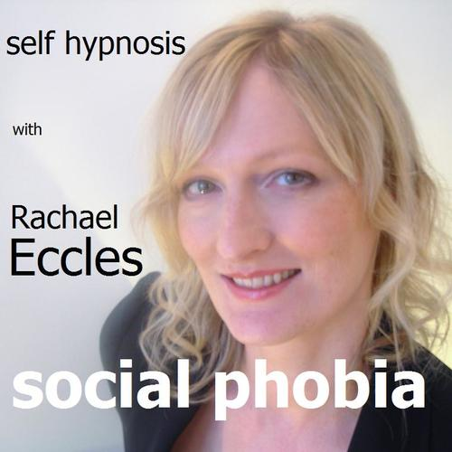 Overcome Social Phobia, Hypnotherapy Hypnosis Download or CD