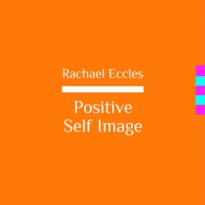 Positive Self Image, Boost Your Confidence and Self Esteem, Let go of Negative Self Identity, Hypnosis CD or MP3 Download