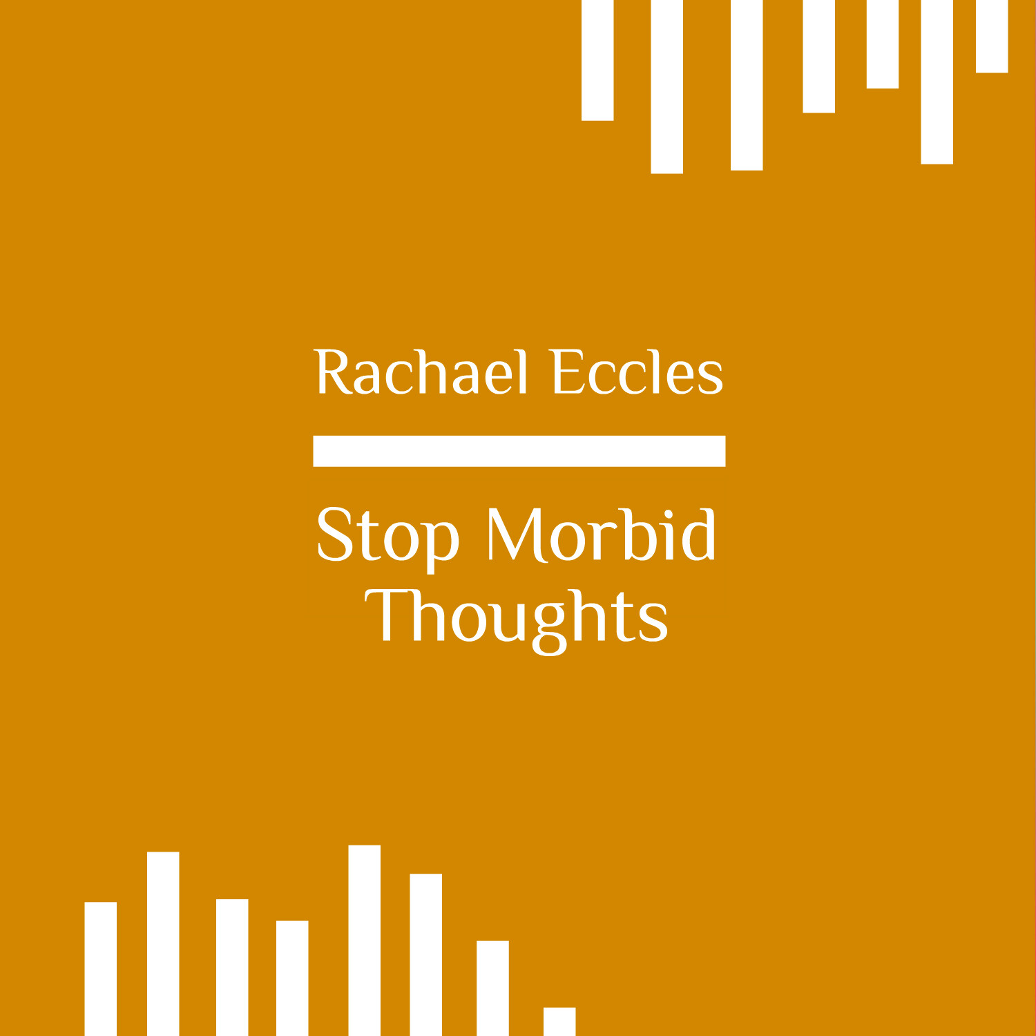 Stop Morbid Thoughts Self Hypnosis CD or MP3 Download