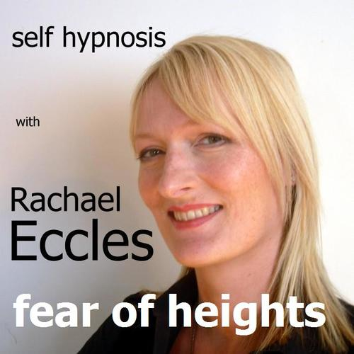 Overcome Fear of Heights Acrophobia Hypnotherapy Phobia Treatment Hypnosis Download or CD