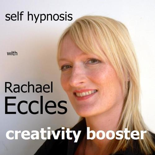 Creativity Booster Hypnotherapy Hypnosis Download or CD