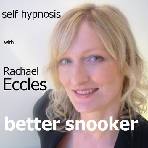 Better Snooker Sports Hypnotherapy, Hypnosis Download or CD