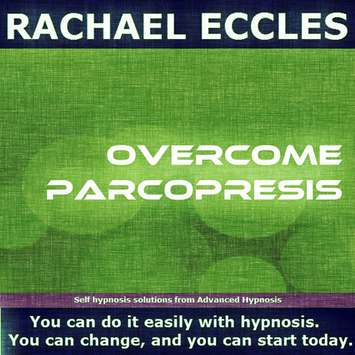 Overcome Parcopresis Hypnotherapy MP3 Self Hypnosis Download or CD
