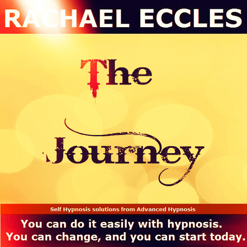 The Journey: Where Do You Want To Go, Guided Meditation Confidence Self Hypnosis Download or CD
