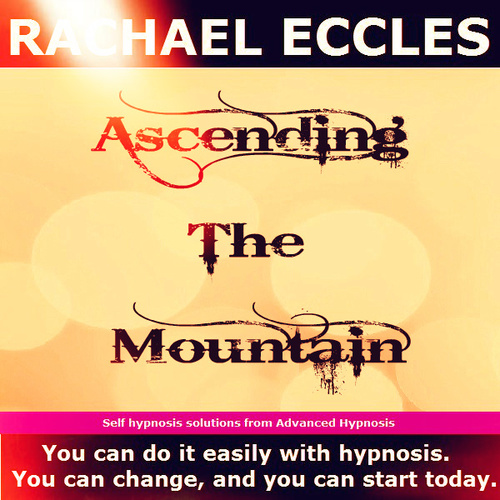 The Journey, Ascending the Mountain, Motivational Guided Meditation Self Hypnosis MP3