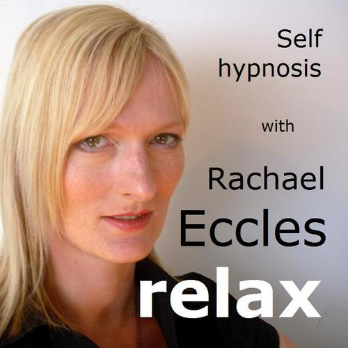 Relax: Relaxation Hypnotherapy 2 track Hypnosis CD