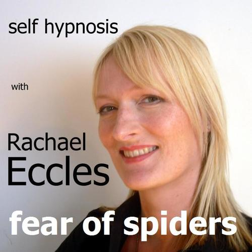 Overcome Fear of Spiders Self Hypnosis CD