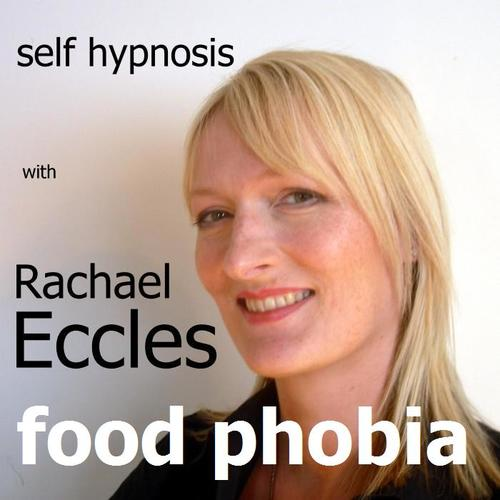 Food Phobia: Overcome Anxiety and Difficulty with Food, Self Hypnosis, 2 track Hypnotherapy CD
