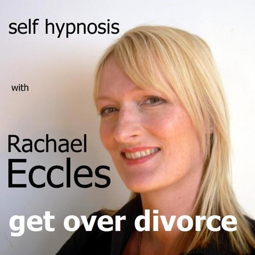 Get Over Divorce, Hypnotherapy Self Hypnosis CD