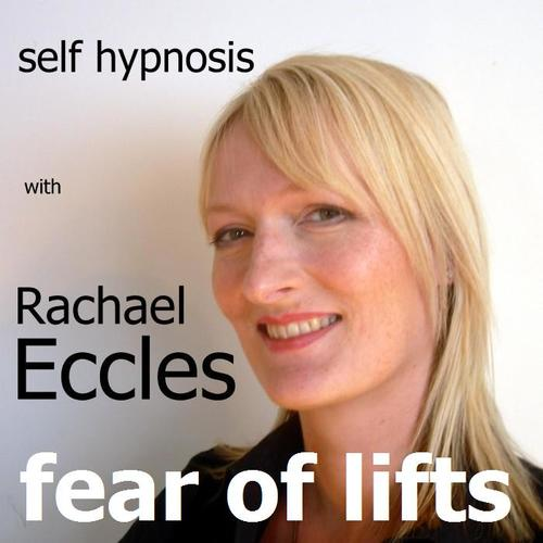 Overcome Fear of Lifts or Elevators, Phobia Hypnotherapy Treatment, Self Hypnosis CD