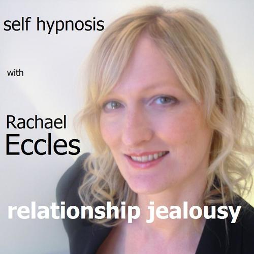 Overcome Relationship Jealousy 2 track Hypnotherapy Self Hypnosis CD