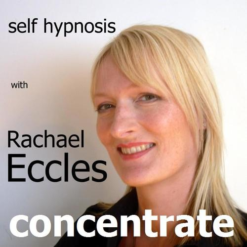 Concentrate, Improve Your Concentration Hypnotherapy, Learning Aid, Self Hypnosis CD