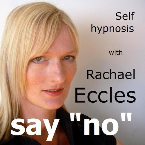 "Say ""No"" Assertiveness, Be More Assertive, Hypnotherapy, Self Hypnosis CD"
