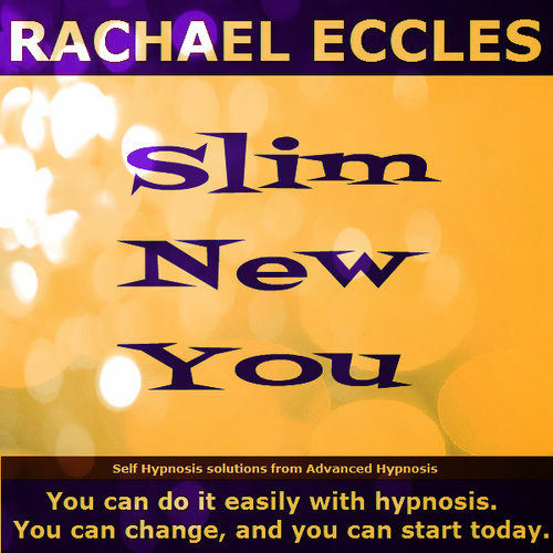 Slim New You: The Advanced Hypnosis Weight Loss Program Hypnotherapy (3 CD SET)