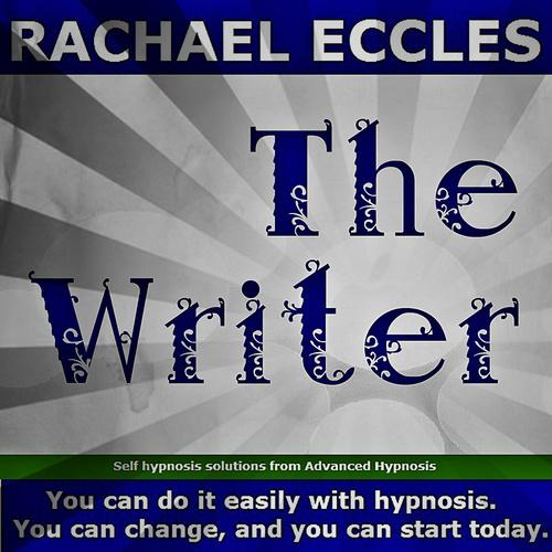The Writer: Enhance Creativity, Imagination and Productivity, Creative Writing, Fiction & Non-Fiction, Writers Block Hypnosis CD