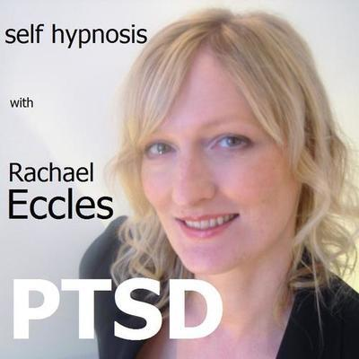 PTSD Overcome Post Traumatic Stress Disorder Hypnotherapy, Self Help MP3 Hypnosis Download or CD