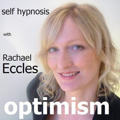Develop Your Optimism Hypnotherapy Hypnosis Download or CD