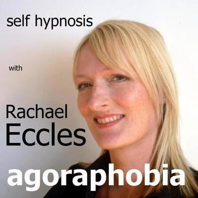 Overcome Agoraphobia Self Hypnosis Hypnotherapy Hypnosis Download or CD