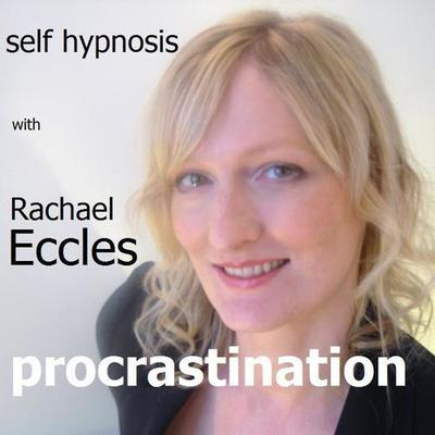 Stop Procrastination Hypnotherapy to Stop Inertia, Get Motivated  Hypnosis Download or CD