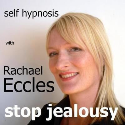 Overcome Jealousy, Hypnotherapy Hypnosis Download or CD