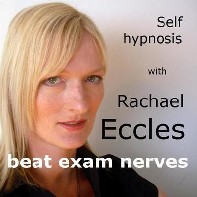 Beat Exam nerves: Exam test nerves anxiety hypnotherapy meditation  hypnosis CD