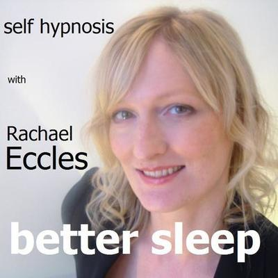 Better Sleep, Self Hypnosis Hypnotherapy Meditation CD