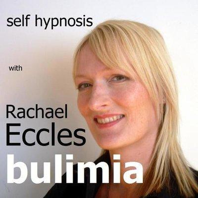 Bulimia: Overcome it, Self Hypnosis, Hypnotherapy CD