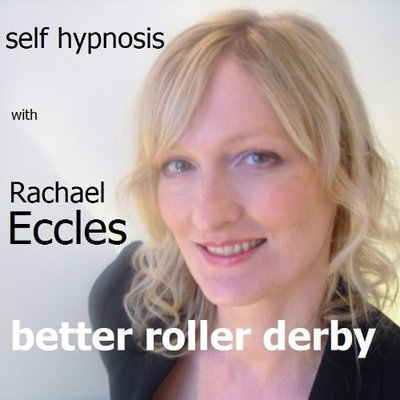Better Roller Derby 2 Tracks - Jammers & Blockers, Hypnosis CD