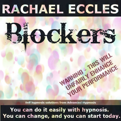 Better Roller Derby Hypnotherapy Blockers Hypnosis Download or CD