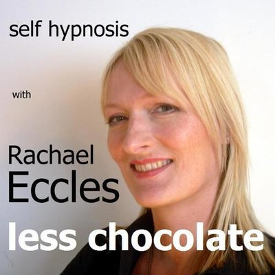 Eat Less Chocolate, Don't Want Chocolate Self hypnosis Hypnotherapy Hypnosis Download or CD