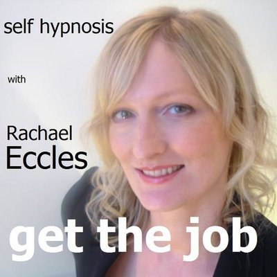 Get The Job, Confidence & Success Hypnotherapy, Hypnosis Download or CD