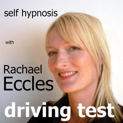 Driving Test: Pass Your Driving Test, 3 track Self Hypnosis Hypnotherapy CD