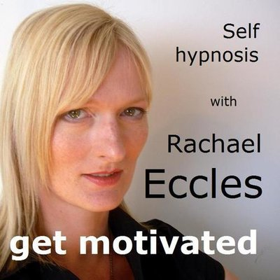 Get Motivated, Self Hypnosis Hypnotherapy CD