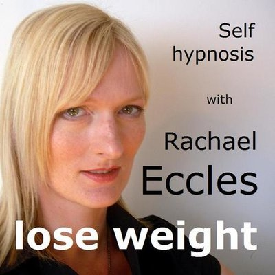 Lose Weight Total Self Control Weight Loss Hypnotherapy, Hypnosis Download or CD