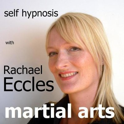 Martial Arts Exam Confidence Hypnotherapy Hypnosis Download or CD