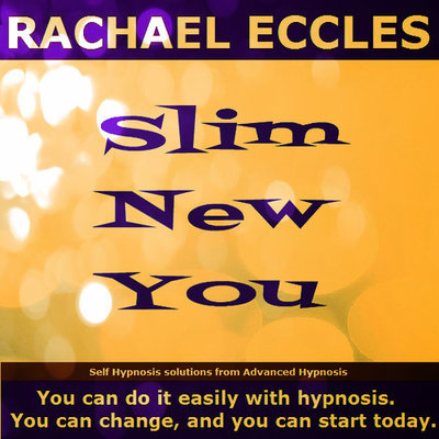 Slim New You: The Advanced Hypnosis Weight Loss Program Hypnotherapy (3 MP3s) hypnosis downloads