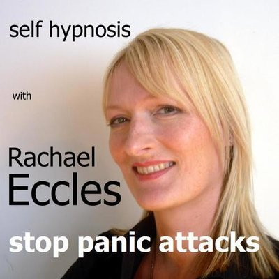 Stop Panic Attacks, Self Hypnosis 2 track Hypnotherapy CD