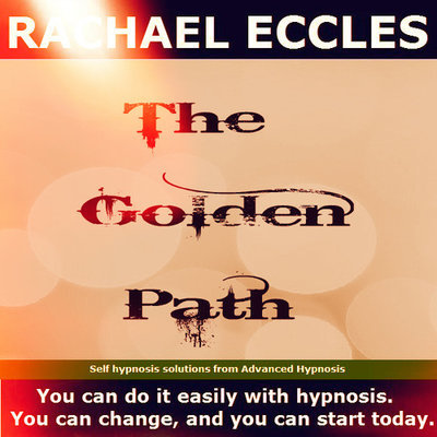 The Journey: The Golden Path, Guided Meditation Confidence Self Hypnosis Download or CD