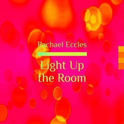 Light up The Room, Charisma, 2 track hypnotherapy Self Hypnosis CD