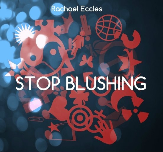 Stop Blushing Hypnosis Hypnotherapy CD