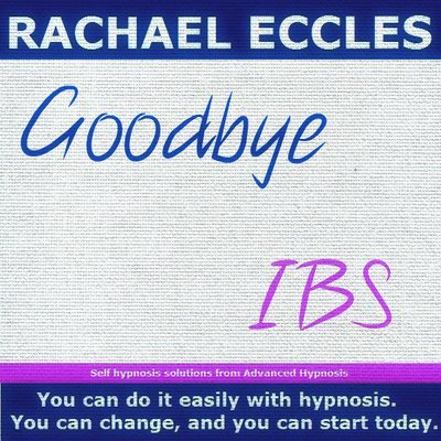 IBS Irritable Bowel Syndrome Hypnotherapy, Instant Hypnosis Download or CD