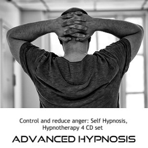 Control Anger, Instant Download Bundle, Hypnotherapy, Hypnosis Downloads