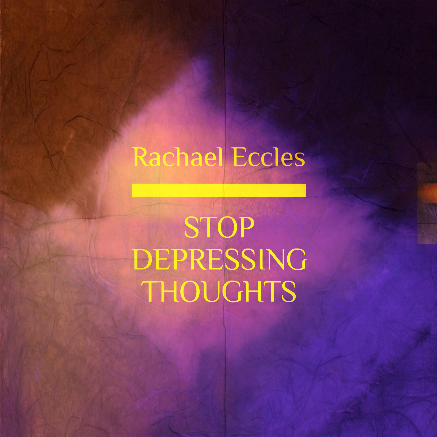 Stop Depressing Thoughts, Stop Negative Depressing Thinking Hypnotherapy, Self Hypnosis Download or CD