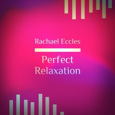 Perfect Relaxation Guided Meditation Hypnosis to Reduce Anxiety & Stress, Feel Calm, Relaxed and in Control Hypnotherapy, Instant Download or CD