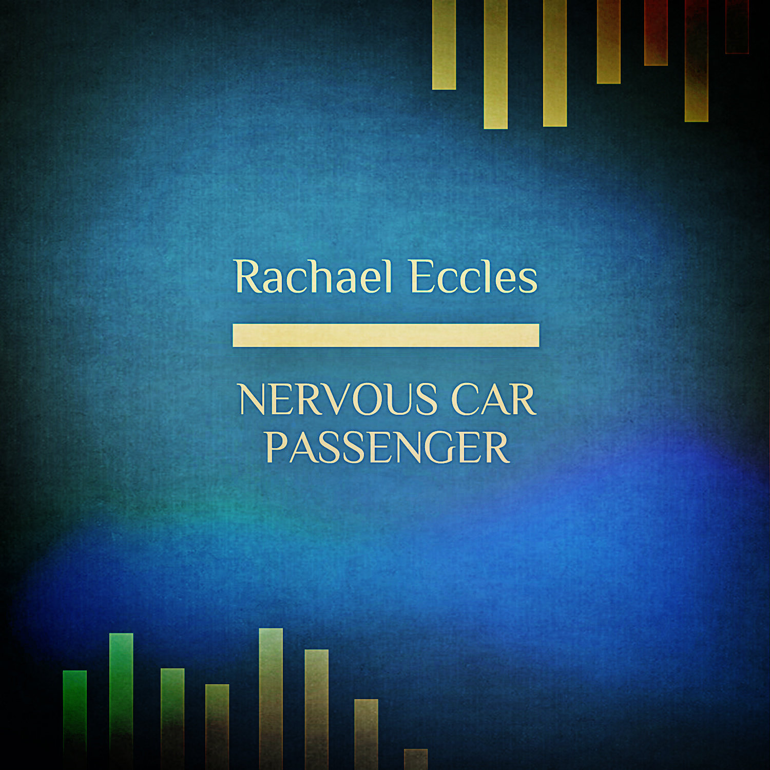 Nervous Car Passenger, Overcome Fear & Anxiety in the Car, Hypnotherapy Hypnosis Download or CD